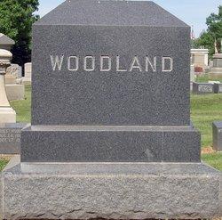 Margaret Louise Woodland