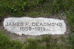 James Henderson Deadmond