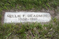 Nellie Frances Deadmond