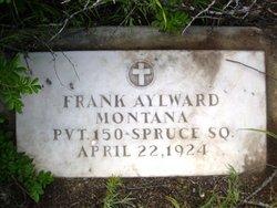 Frank Aylward