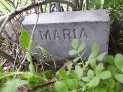 Maria <i>Power</i> Aylward