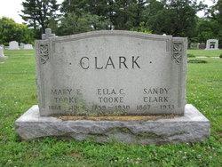Alexander Gray Sandy Clark