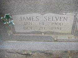 James Selven Coward, Sr
