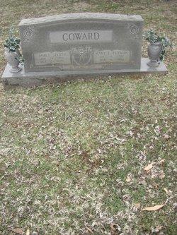 Mary Elizabeth <i>Putman</i> Coward