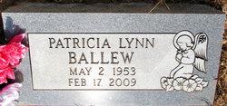 Patricia Lynn Ballew