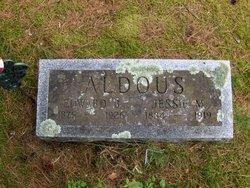 Edward B Aldous