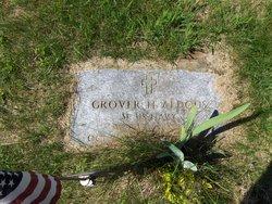 Grover H Aldous