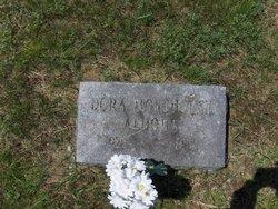 Dora <i>Morehouse</i> Aldous