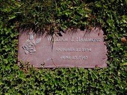 William J. Hammond