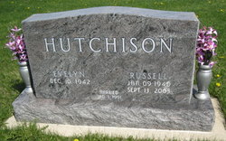 Russell Hutchison
