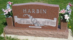 Wendall Harbin