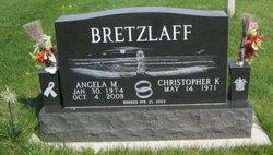 Angela M. Bretzlaff