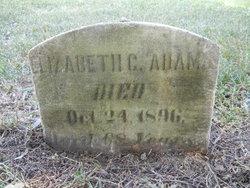 Elizabeth C Adams