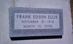 Frank Edson Ellis