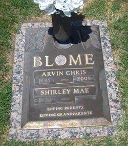 Arvin Chris Blome