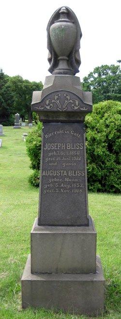 Augusta Bliss