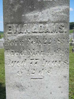 Evan H Adams