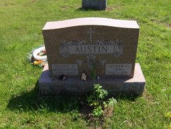 Joseph C Austin