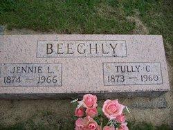 Jennie L. <i>Ralls</i> Beeghly