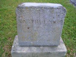 Martha Louise Archer
