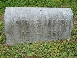 Agnes Vincent <i>Rafferty</i> Barnes