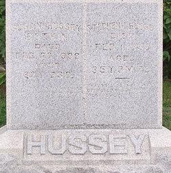 Susan <i>Hussey</i> Botkin