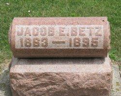 Jacob E Betz