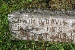 Edwin D. Davis