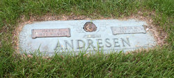 Selma A. <i>Thiessen</i> Andresen