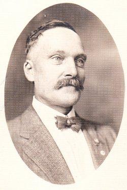 Ulysses Grant Aleshire