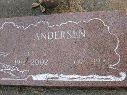 Ann Andersen