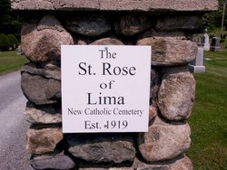 Saint Rose of Lima New Catholic Cemetery