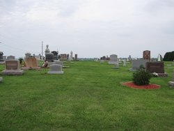 Blakes Prairie Cemetery