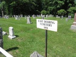 East Deering Cemetery