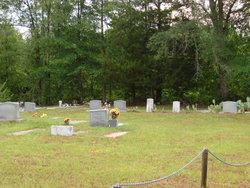 Little Bethel Baptist Church Cemetery