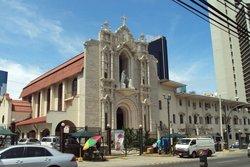 Iglesia Santuario National Cemetery