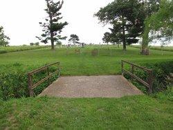 Niblick Cemetery