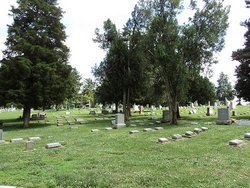 Green Mount Catholic Cemetery