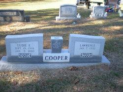 Ludie <i>Auttonberry</i> Cooper