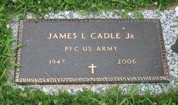 James Lance Cadle, Jr