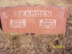 David Henry Bearden