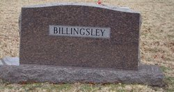 Annie G Billingsley
