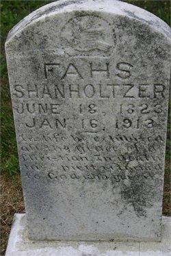 Fahs Martin Shanholtzer