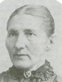 Johanna Maria <i>Ter Maat</i> Jansen