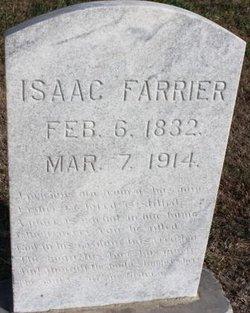 Isaac D. Farrier