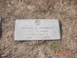 Vivian Yani <i>Chauvin</i> Knedler