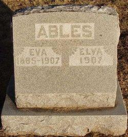 Elva Ables
