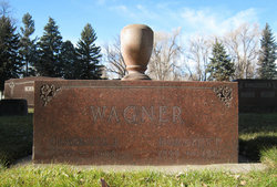 Clarence John Wagner