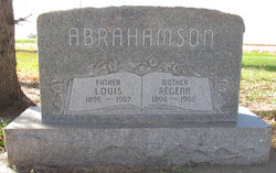 Regena Gena Abrahamson