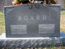 Okey E Board
